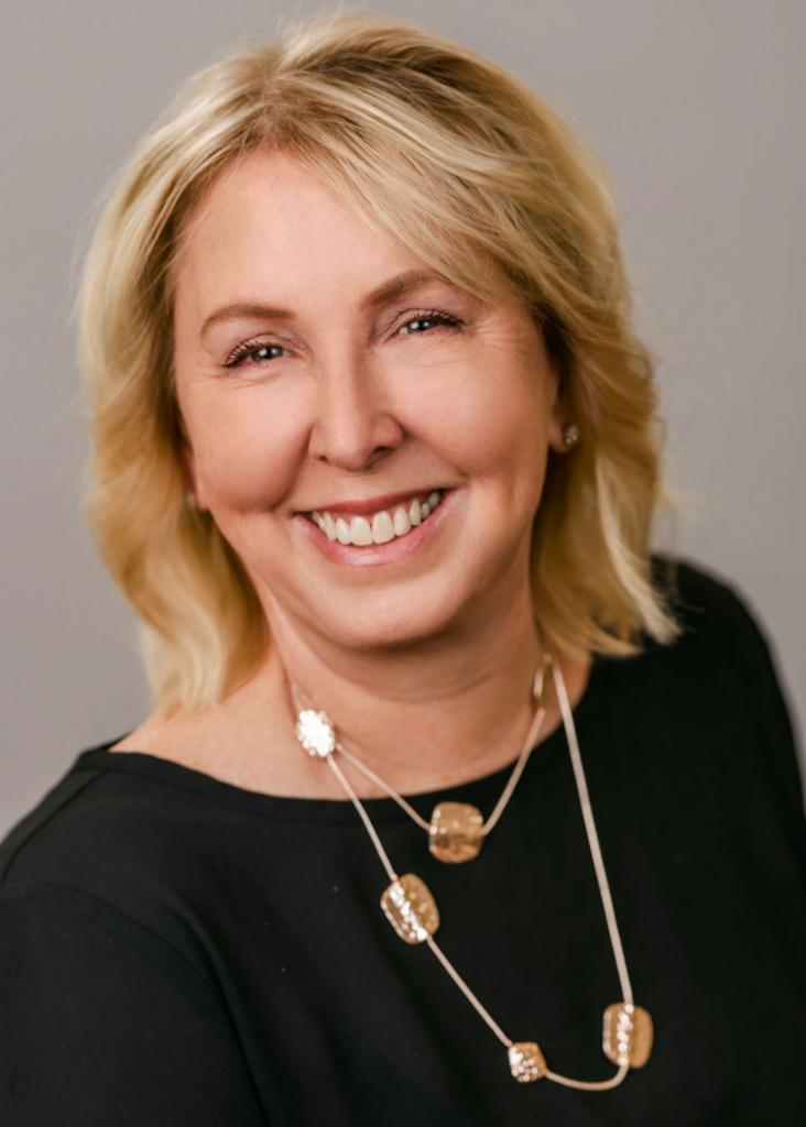 Debbie Macy