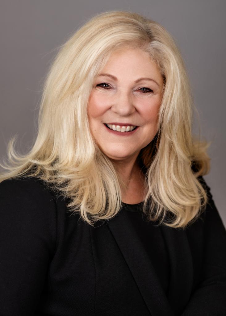 Julie Birkle