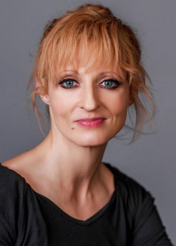 Brinna Strandberg